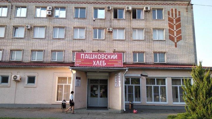 В Краснодаре банкротится стратегически важный Пашковский хлебозавод