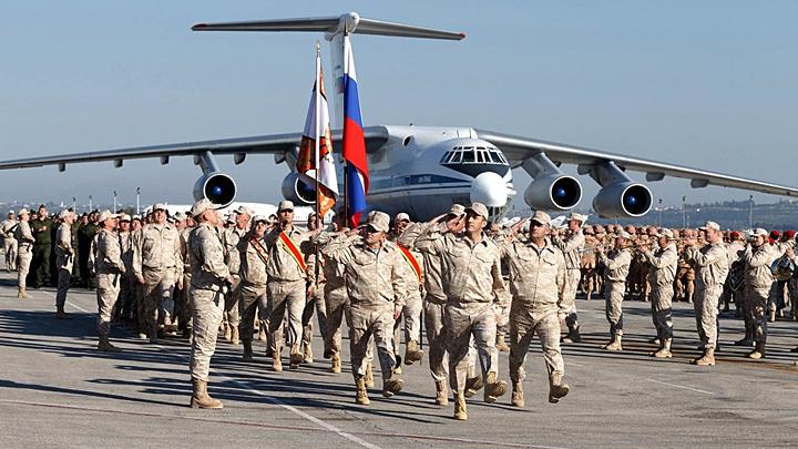 Где могут появиться российские военные базы?