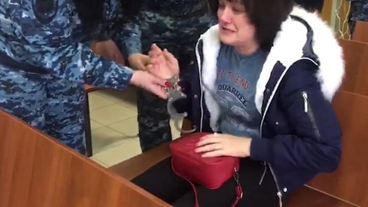 В Новороссийске мать за истязания своего сына получила 3 года колонии