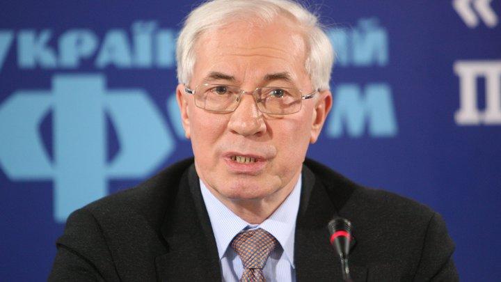 Не было даже Львова: Экс-премьер Украины напомнил о подарках СССР. Его тут же заклеймили