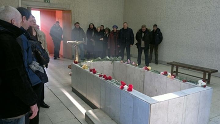 В Челябинске крематорий ввел отдельные тарифы для умерших от коронавируса
