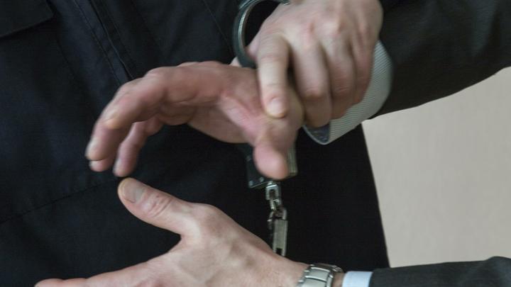 Всё руководство ростовского УФСИН задержано. Подозревают разглашение гостайны