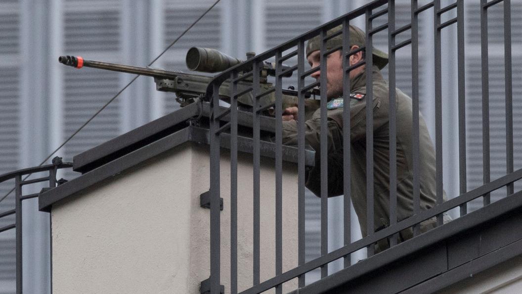 «Грузинские снайперы» дадут показания всуде орасстрелах намайдане