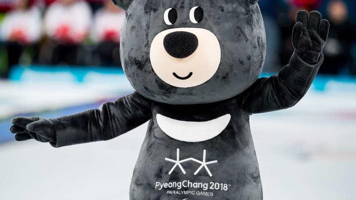 Медальный зачет Паралимпиады в Пхенчхане: 13 марта 2018 года