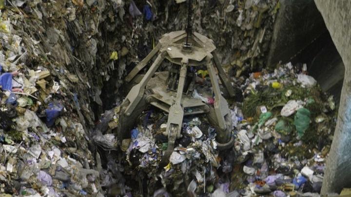 Впервые в России горожане судятся с мусорным заводом