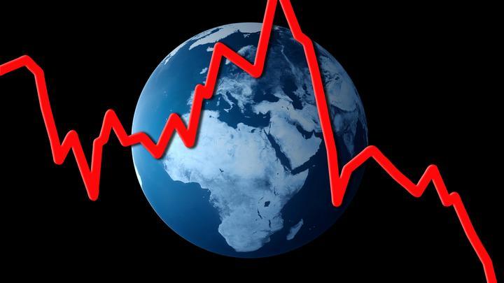 Грядёт новый мировой кризис: России назвали три пути