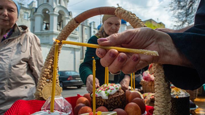 Пасха по-католически: Фанар готовит всем православным новый раскол