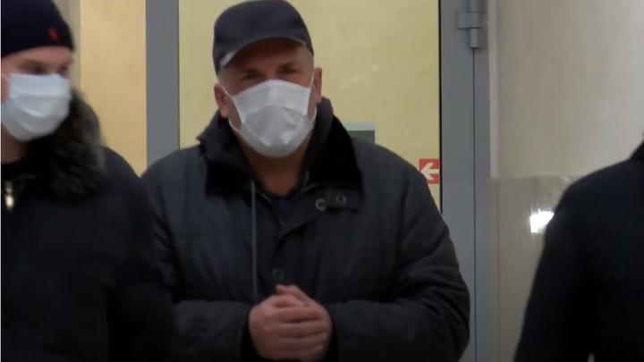 В чем обвиняют экс-губернатора Ивановской области Михаила Меня