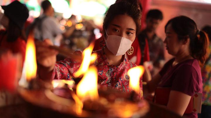 Таиландке, оскорбившей короля, смягчили приговор: Вместо 87 лет она отсидит лишь 43 с половиной