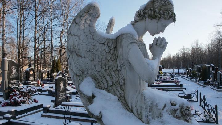Похороны по цене квартиры в Москве: Ритуальщики раскрыли детали погребения жертв COVID-19