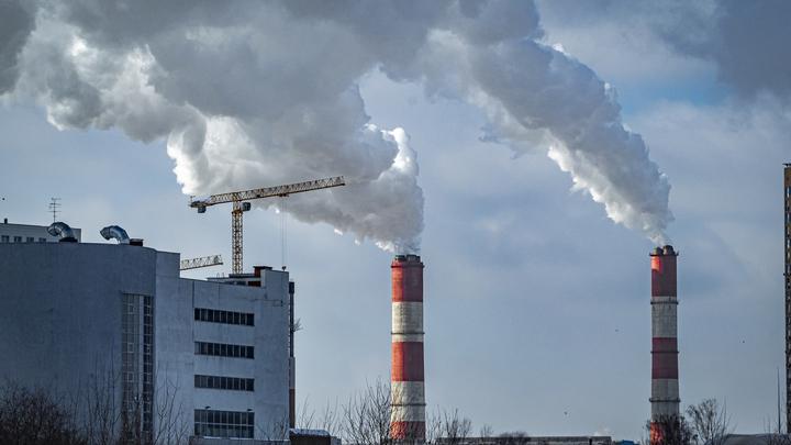 Режим чёрного неба в Новосибирске продлится до 17 марта