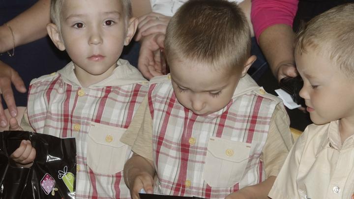 Очаг коронавируса в закрытом городе: В группе детсада заболели сразу несколько детей