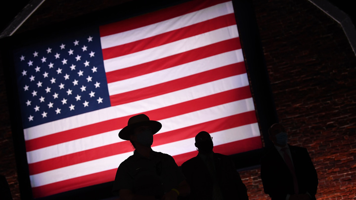 Русские захватят Америку? Перед выборами в США вспомнили о старой страшилке