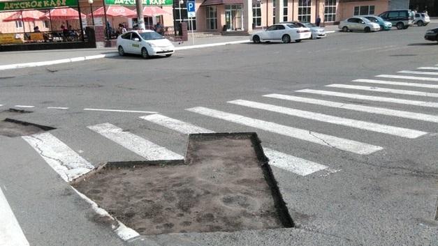 Депутаты Свердловской области предложили ремонтировать дороги за счет штрафов ПДД