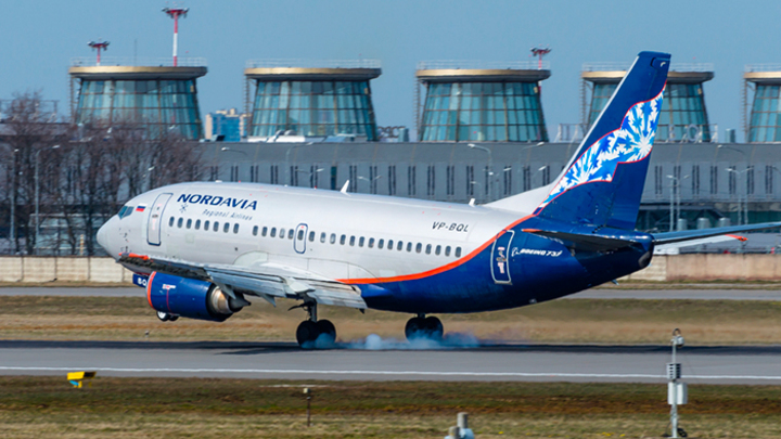 В Госдуме призвали назвать аэропорт Мурманска именем Николая II