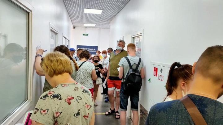 """Вакцина """"Спутник Лайт"""" поступила в 109 прививочных пунктов Санкт-Петербурга"""