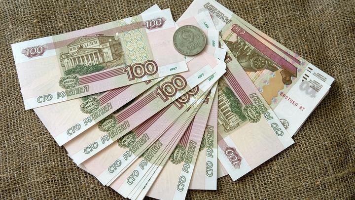 Сезон свободных денег: В карманах граждан России стало больше кэша