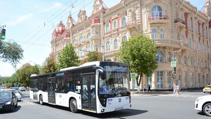 Свыше трёхсот жалоб на работу общественного транспорта поступило за неделю в Ростове