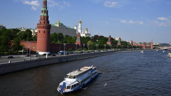 В Кремле оценили возможность оппозиционеров покинуть Россию
