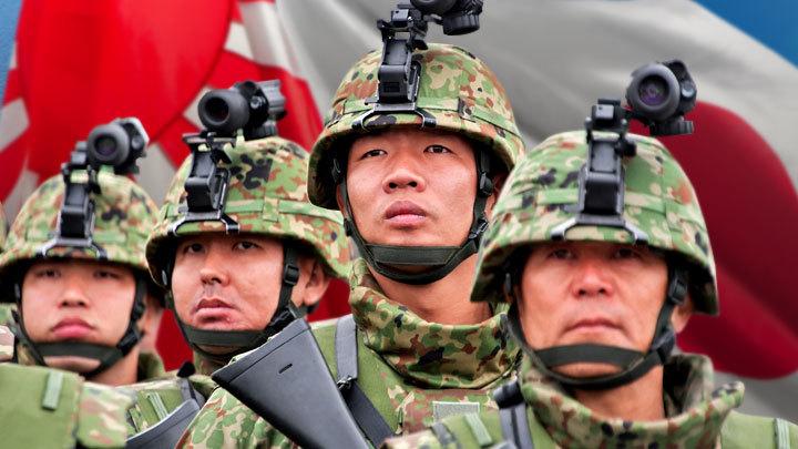 Что произойдёт в случае войны между Россией и Японией