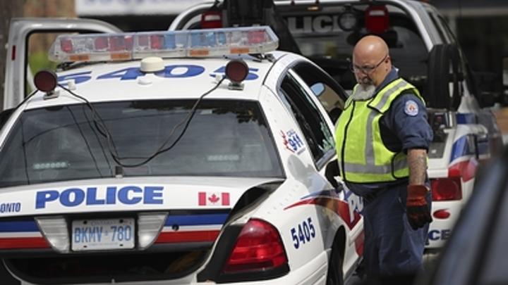 Проверка на ″свежесть дыхания″ даже дома и в баре: В Канаде любой водитель рискует остаться без прав