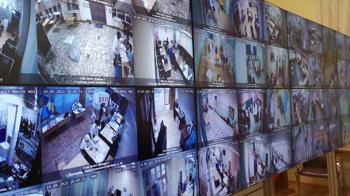 Явка на выборах во Владимирской области превысила 35%