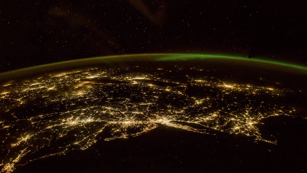 Отложенный старт: Дракон подлетит к МКС не раньше середины декабря