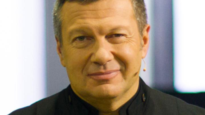 Соловьёв отправил Водонаеву в церковь изгнать бесов