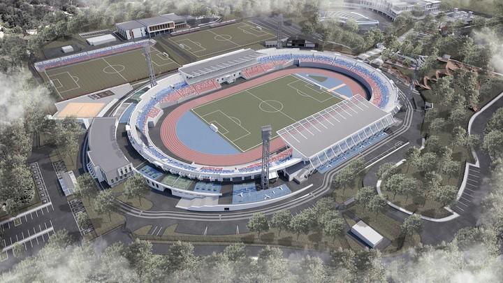 Домашние матчи владимирское «Торпедо» будет проводить на главной арене