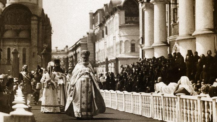 Один день в истории: 219 лет со дня рождения Алексея Львова
