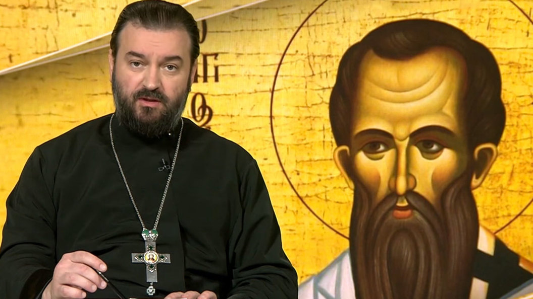 Василий Великий: Сочетание знаний и святости рождает таких людей