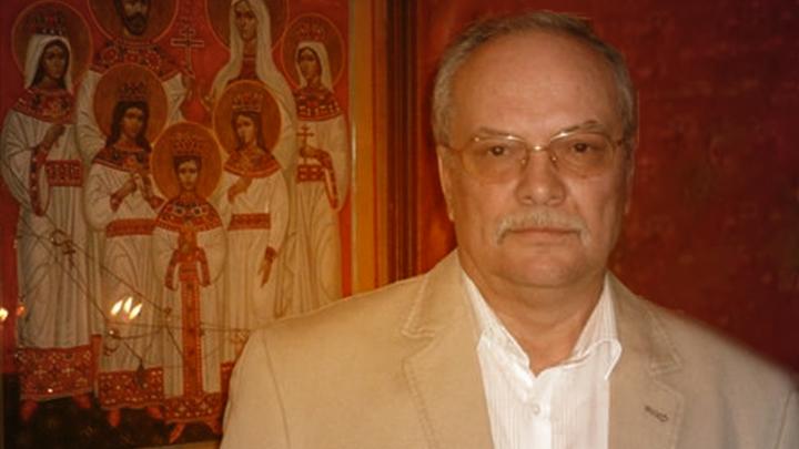 Русские историки в память об Александре Николаевиче Боханове (1944-2019)