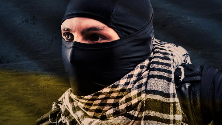 Братство террористов: Почему Украина вступила в союз с ИГИЛ