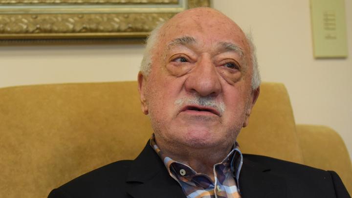 Выдаст ли Трамп Гюлена — главного врага Эрдогана?