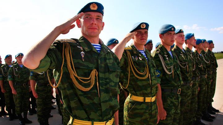 В 2020-ом пройдут мероприятия памяти погибших вЧечне десантников