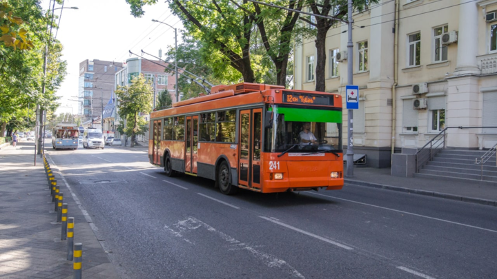 Улицу Октябрьскую в Краснодаре вновь открыли для движения