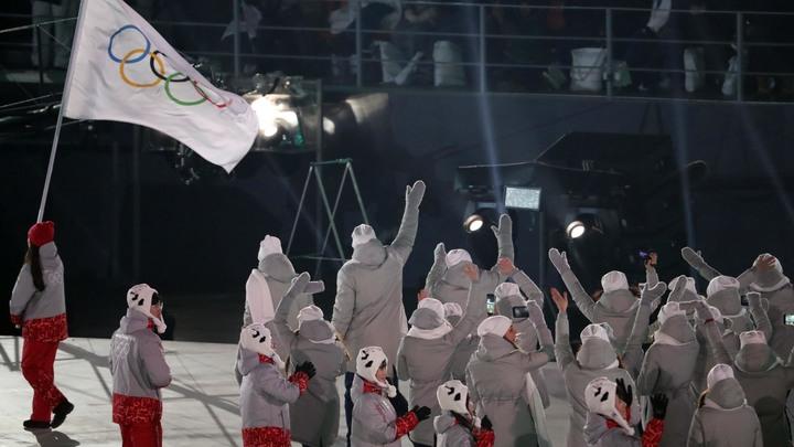В МОК ещё не решили, вернуть ли России флаг