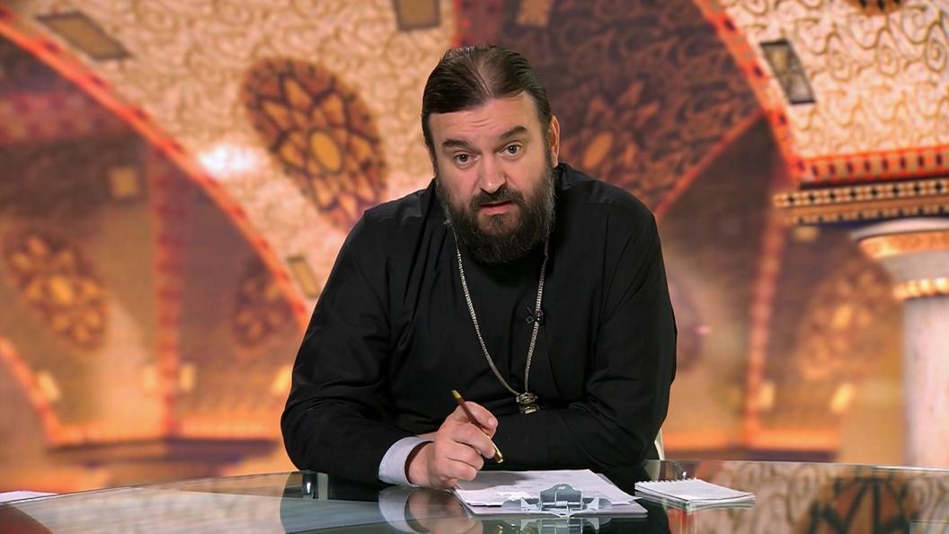 Протоиерей Андрей Ткачев: Современное искусство - Содом и Гоморра