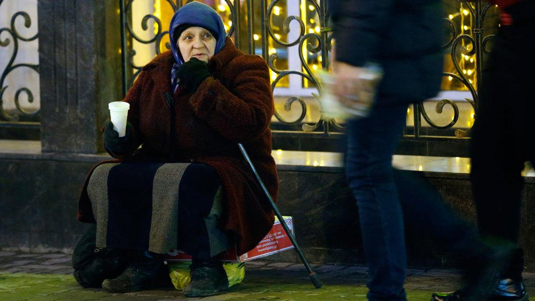 Катасонов: Минфин возвращает российских пенсионеров в реалии эпохи Диккенса