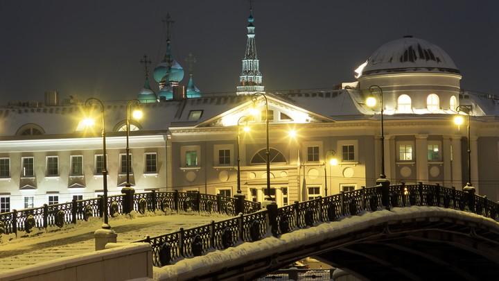 Самый дорогой дворец России нашли по объявлению