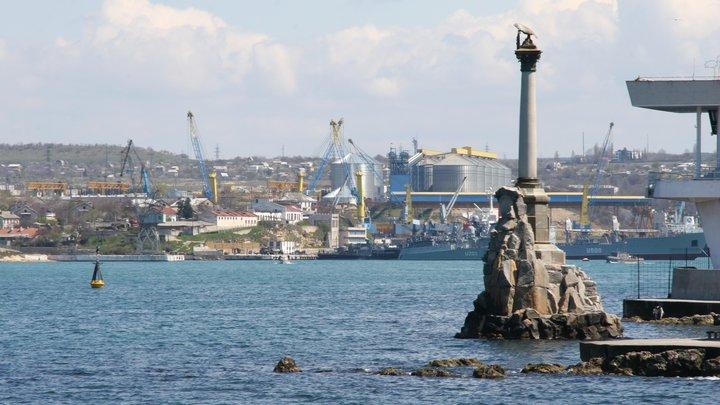 В Севастополе назвали сроки восстановления движения по Тавриде после обвала