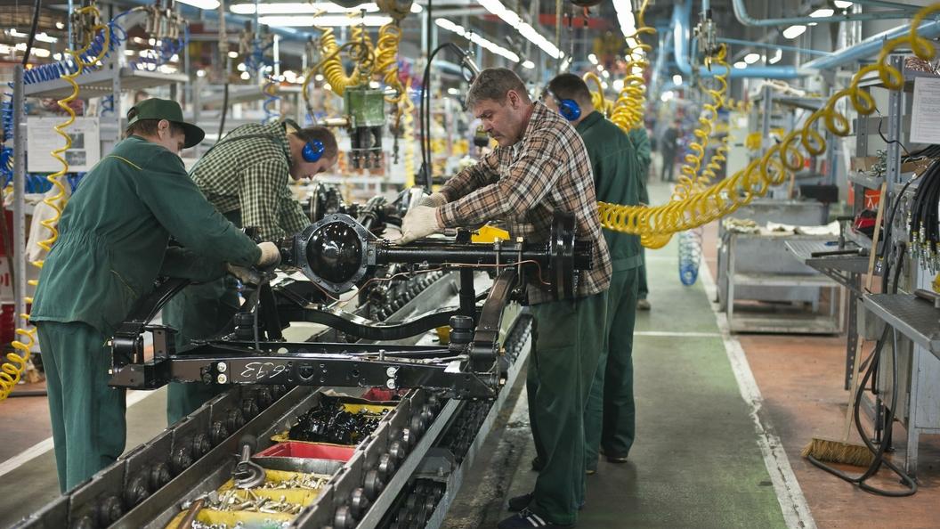 УАЗ будет создавать автомобили для жарких стран
