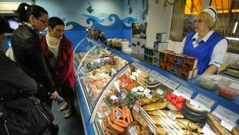Минпромторг вновь отложил запуск программы продуктовых карточек в России