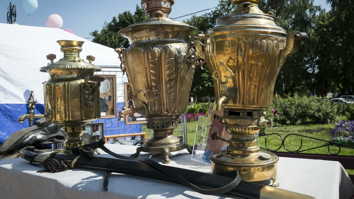 В дома самарского купца Маштакова откроют музей Заварки