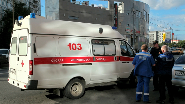 СУ СКР: Убивший врача в Мурманске за неверный диагноз был здоров