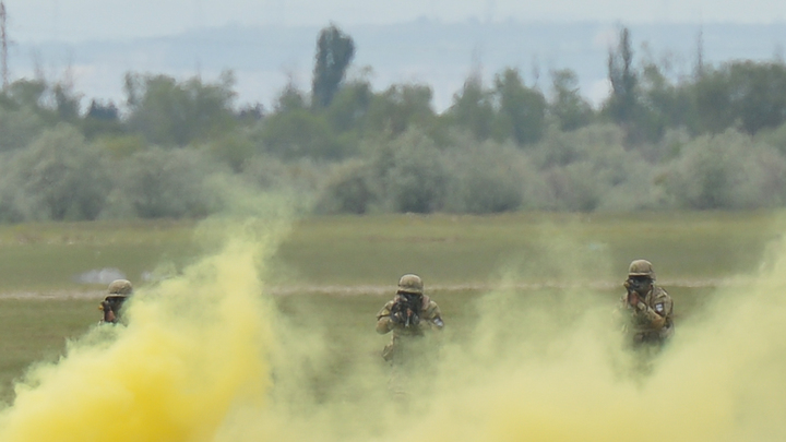 Британский спецназ переориентируется на Россию? Москва ждет ответа от Лондона