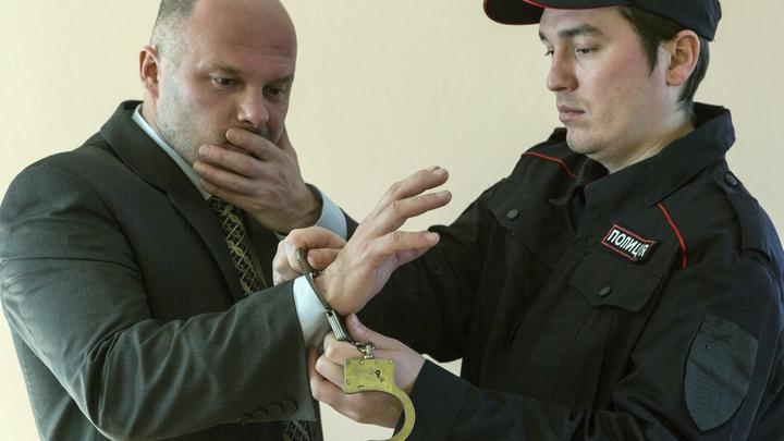 В Витебске пара международных преступников поселилась по соседству с милиционером