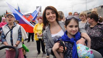 ВЦИОМ: Большинство жителей России одобрили курс развитиястраны