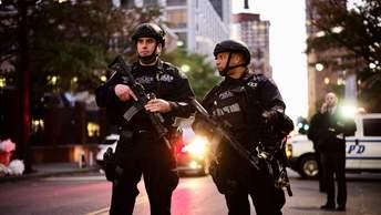 МИД Аргентины сообщил о пяти погибших при теракте в Нью-Йорке