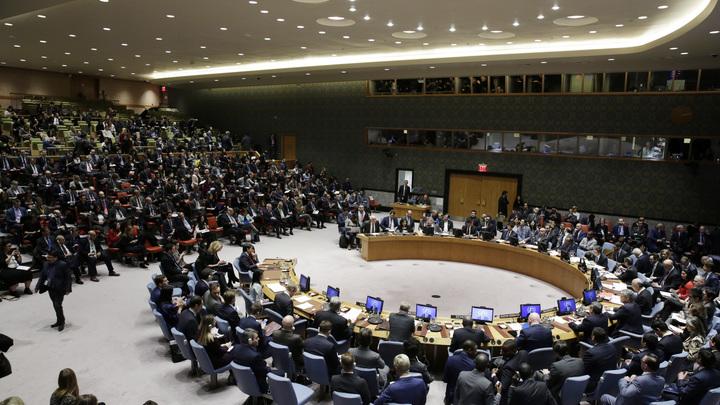 Отказано в Рождестве: США наложили вето на резолюцию за отмену решения по Иерусалиму